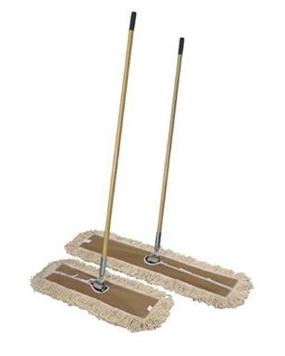 Bộ dụng cụ đẩy bụi sàn 60cm