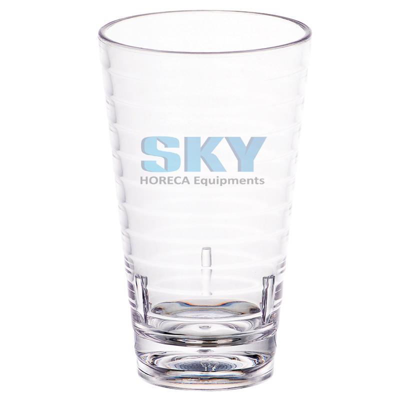 Ly nhựa Popycarbonate - TUMBLER 8880