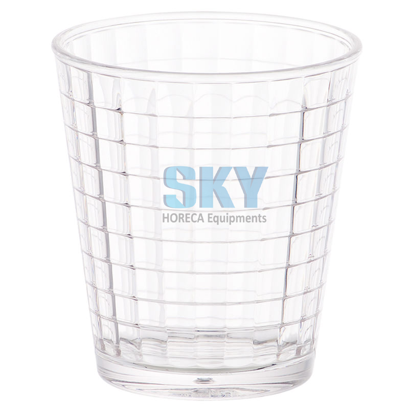 Ly nhựa Popycarbonate - TUMBLER 8890