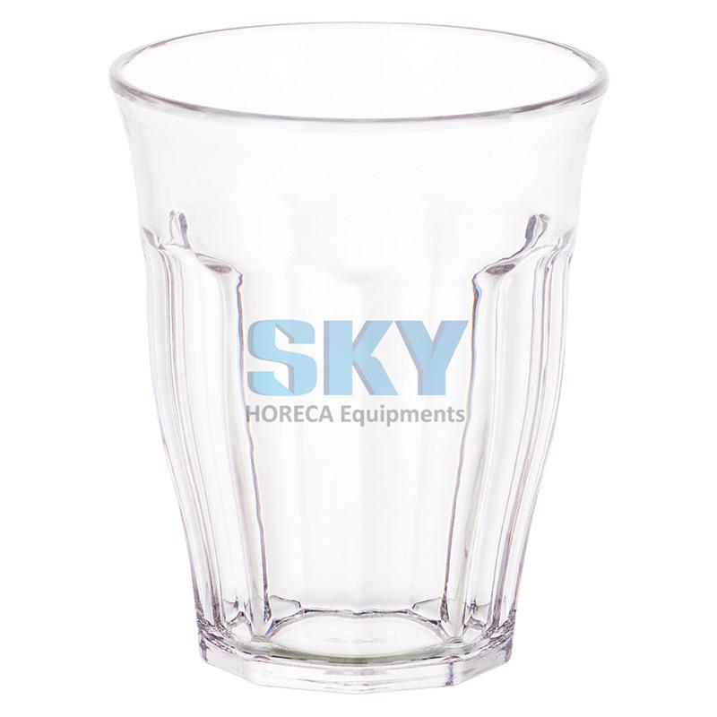 Ly nhựa Popycarbonate - TUMBLER 8917