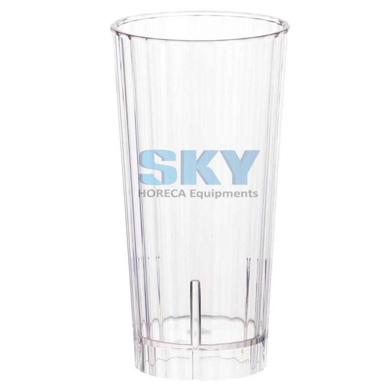 Ly nhựa Popycarbonate - TUMBLER 8923