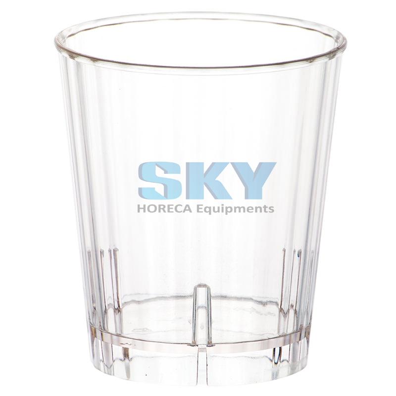 Ly nhựa Popycarbonate - TUMBLER 8929