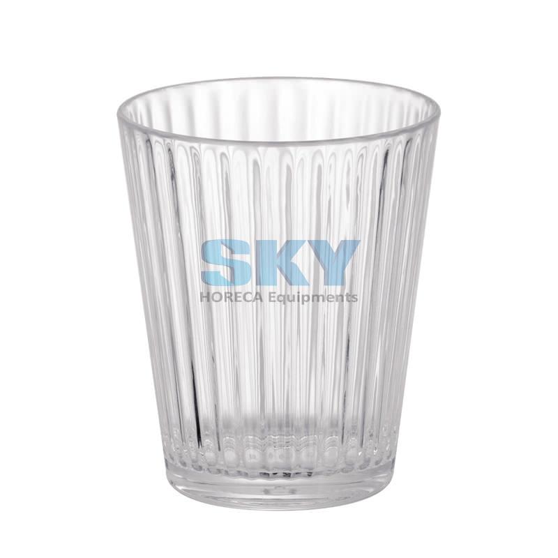 Ly nhựa Popycarbonate - TUMBLER 8949
