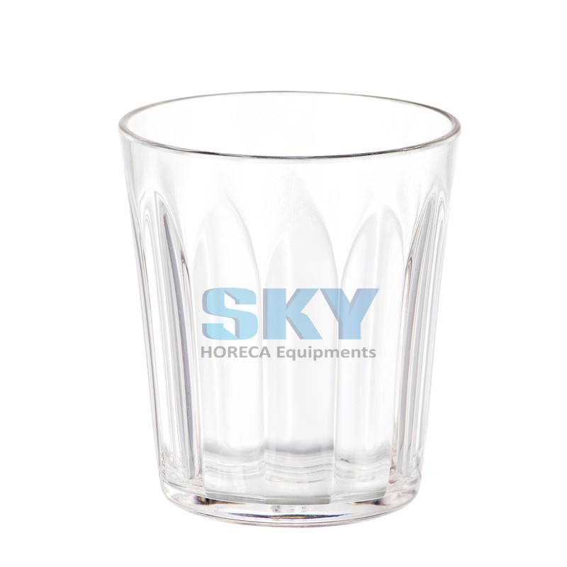 Ly nhựa Popycarbonate - TUMBLER 8963