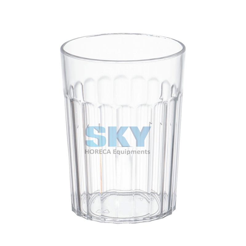 Ly nhựa Popycarbonate - TUMBLER 9022