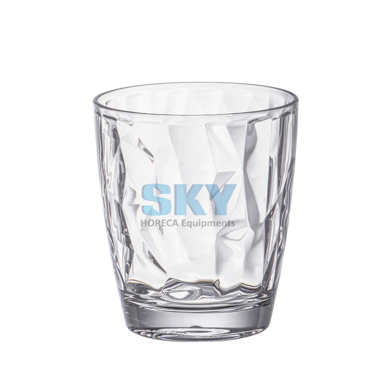 Ly nhựa Popycarbonate - TUMBLER 9319