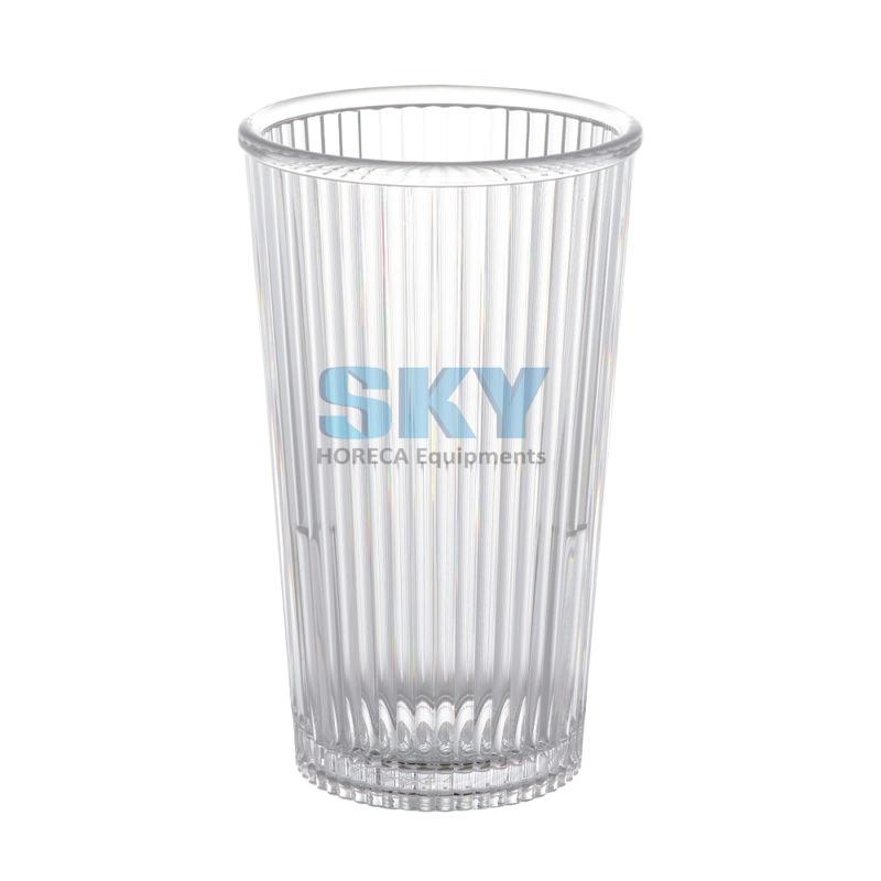 Ly nhựa Popycarbonate - TUMBLER 9344