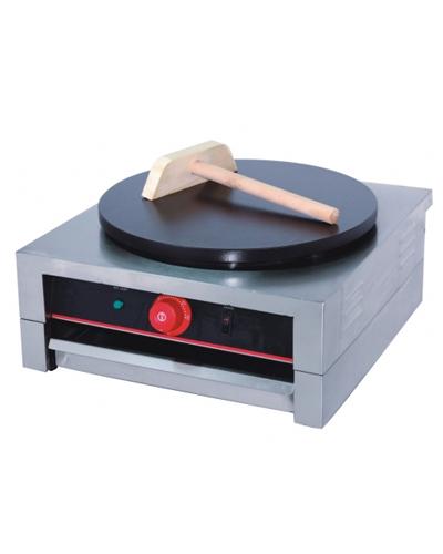 Máy làm bánh Crepe bằng điện ZH-1E