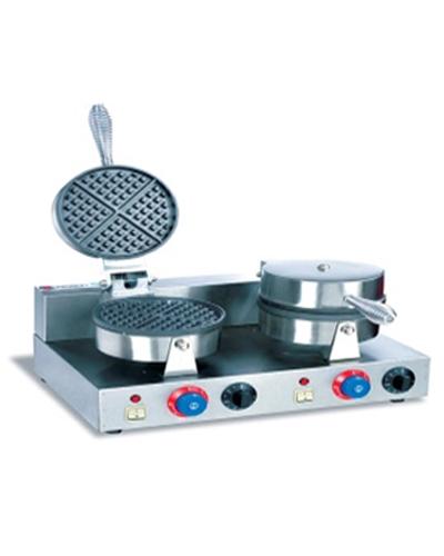Máy làm bánh Waffle ZH-2