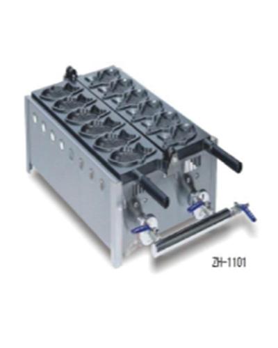 Máy nướng bánh cá  ZH-1101