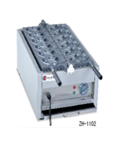 Máy nướng bánh cá  ZH-1102