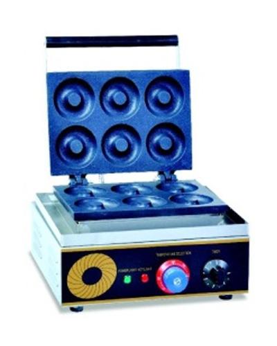 Máy nướng bánh Donut ZH-Q6