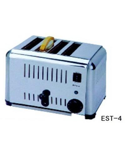 Máy nướng bánh mì 4 ngăn EST-4