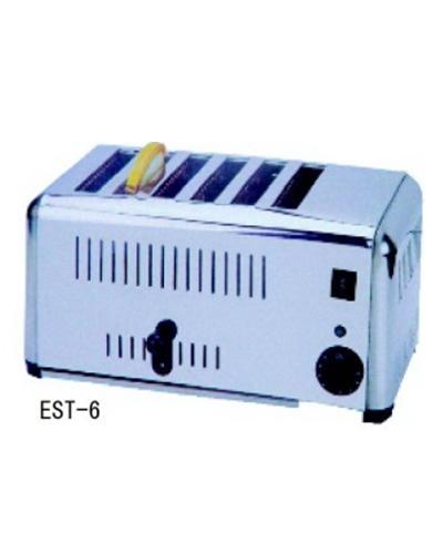Máy nướng bánh mì 6 ngăn EST-6