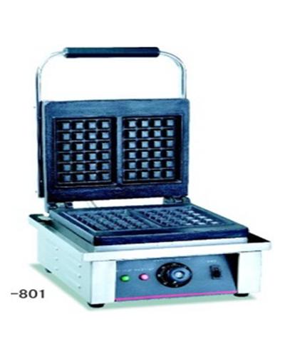 Máy nướng bánh Waffle Hình chữ nhật ZH-801