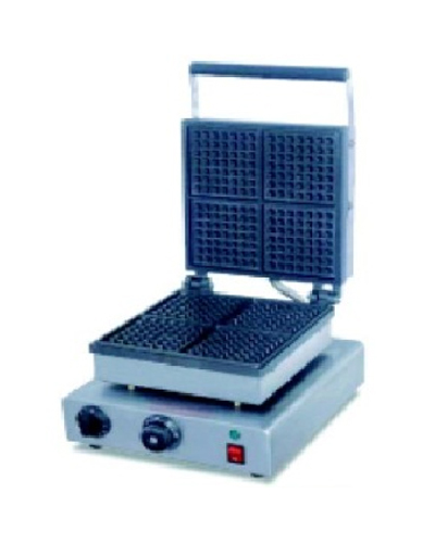 Máy nướng bánh Waffle Hình vuông  ZH-133