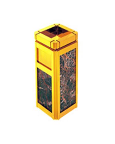 Thùng rác đá hoa cương TD2-009010