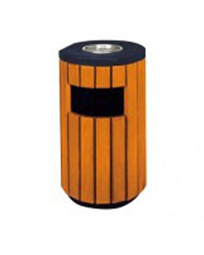 thùng rác ngoài trời A78-C