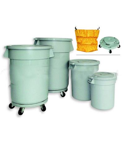 Thùng rác nhà bếp A06-37