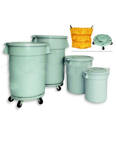 Thùng rác nhà bếp A06-76