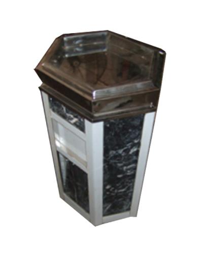 Thùng rác trang trí GPX-4W