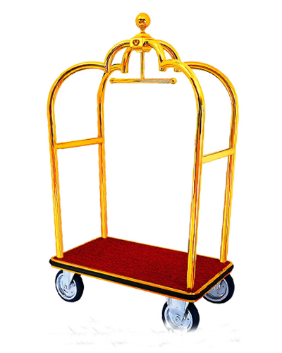Xe đẩy hành lý XL03