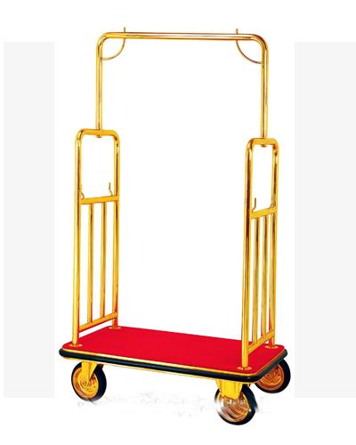Xe đẩy hành lý XL07